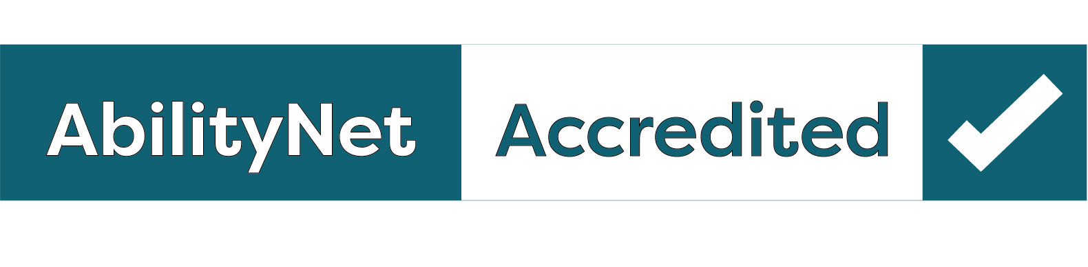 AbilityNet Accredited